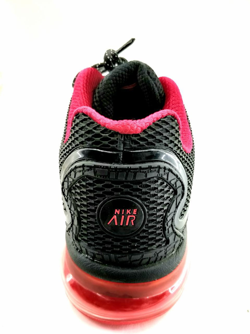 reinado George Hanbury Latón  Nike Airmax 2018 Elite Red Running Shoes - Buy Nike Airmax 2018 Elite Red  Running Shoes Online at Best Prices in India on Snapdeal