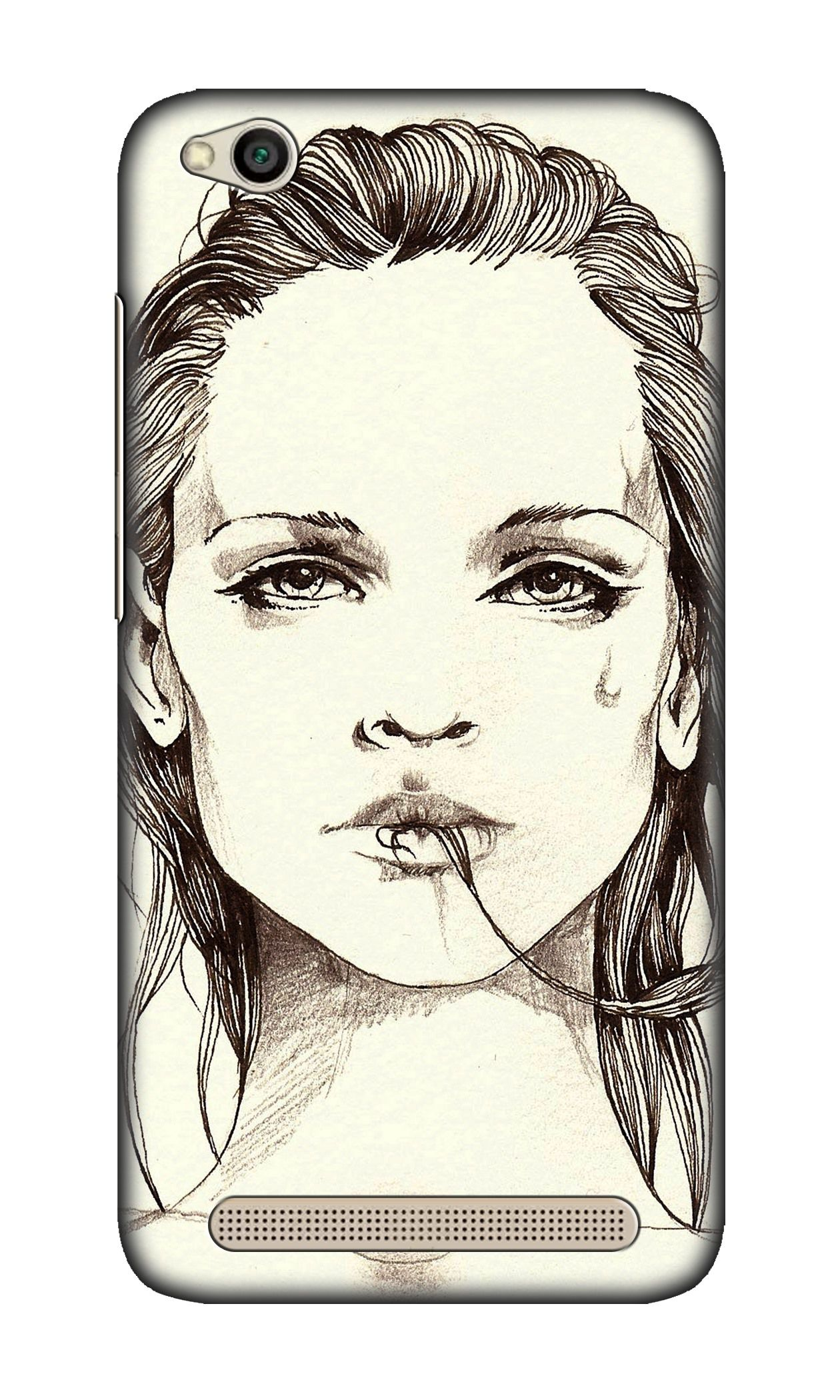 Xiaomi Redmi 3S 3D Back Covers By SWANK THE NEW SWAG