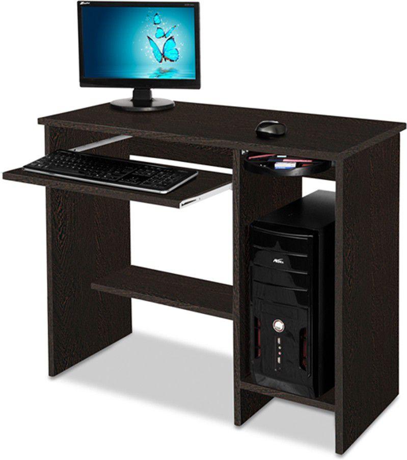 Delite Kom  Engineered Wood Computer & Study Table