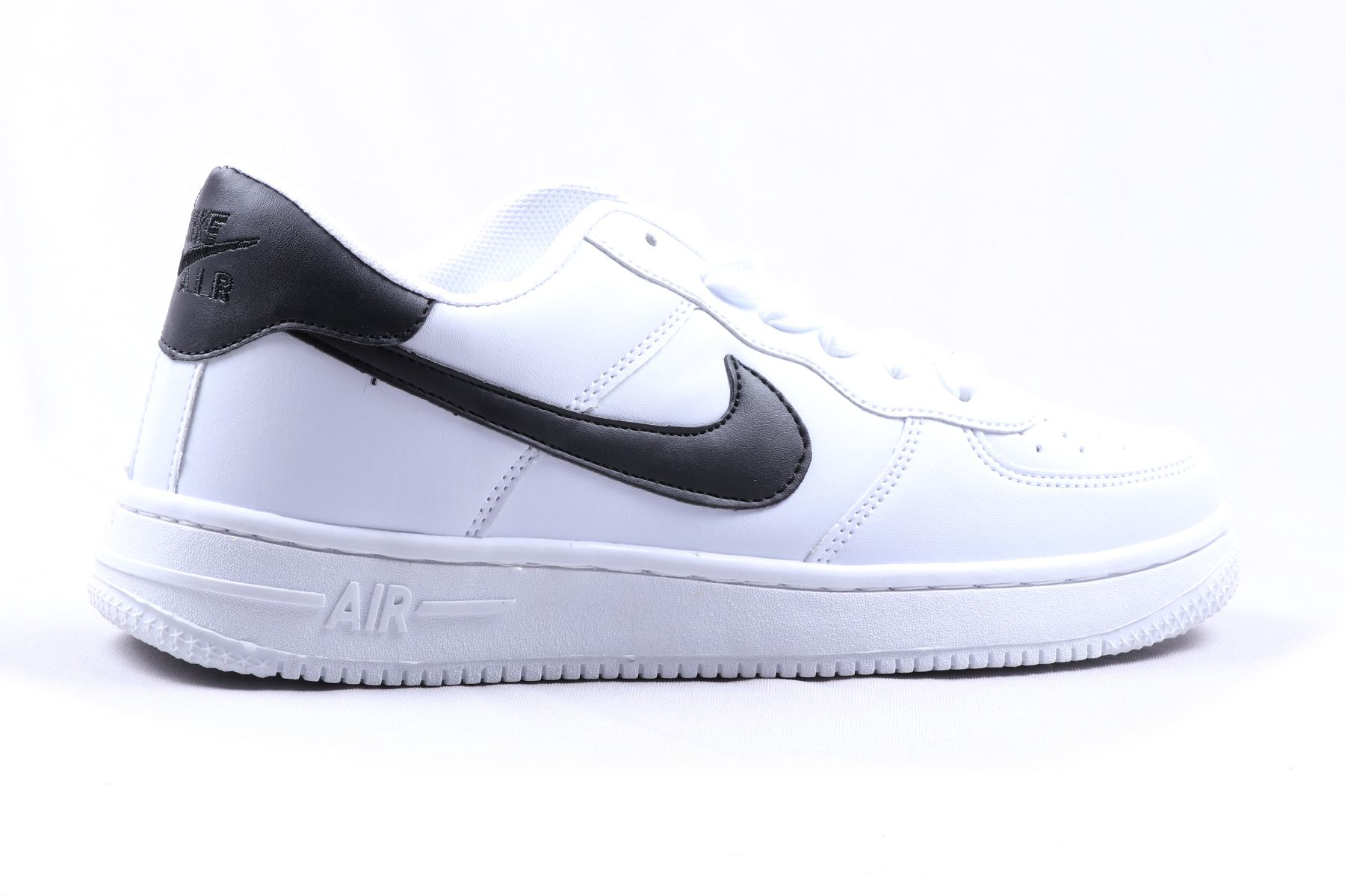 Nike Air Force 1 LOW ID Sneakers White Casual Shoes - Buy Nike Air ... fd6aeb644