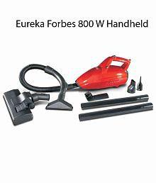 Eureka Forbes Super Clean Handy Vacuum Cleaner