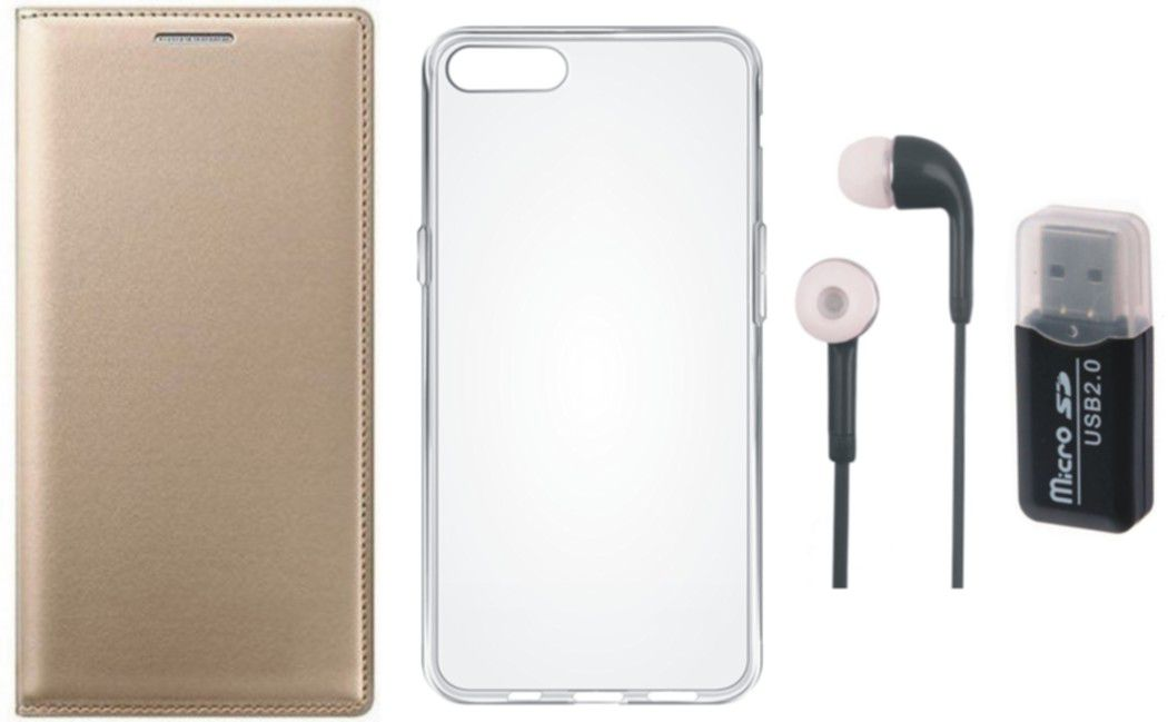 Lenovo Vibe K5 Note Cover Combo by Matrix