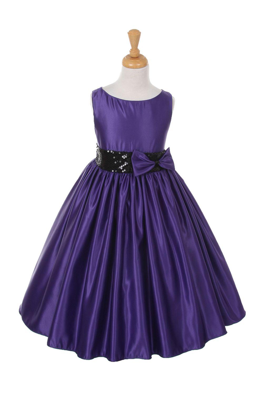 FAIRY DOLLS GIRLS PARTY WEAR DRESS WITH SEQUIN BELT - Buy FAIRY ...
