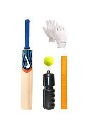 0ef6f9a8626 Quick View. NIKE Sticker Popular Willow Cricket Bat (For Tennis Ball) Full  Size ...