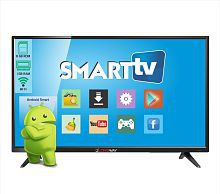 LONGWAY LW S7005 Smart 101.6 cm ( 40 ) Smart Full HD (FHD) LED Television