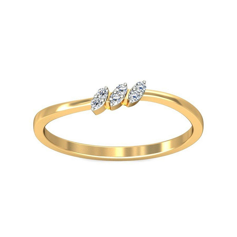 Kataria Jewellers 92.5 Silver Ring