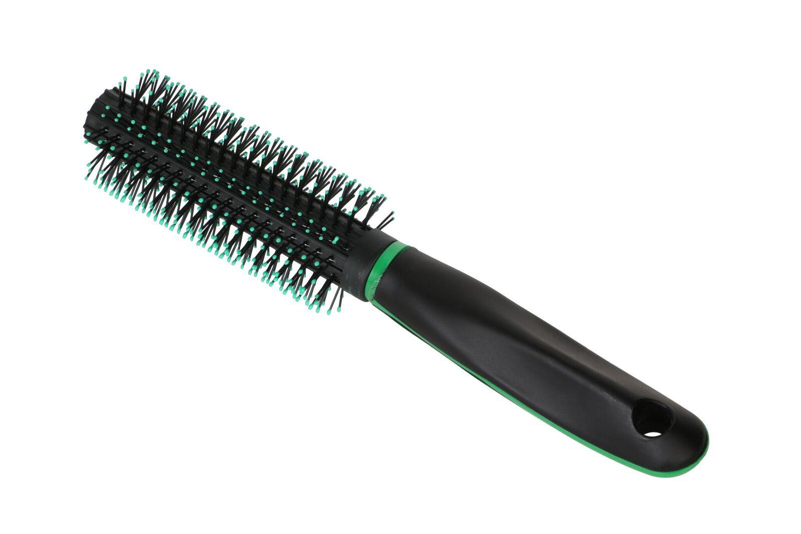 Tiamo Round Hair Brush