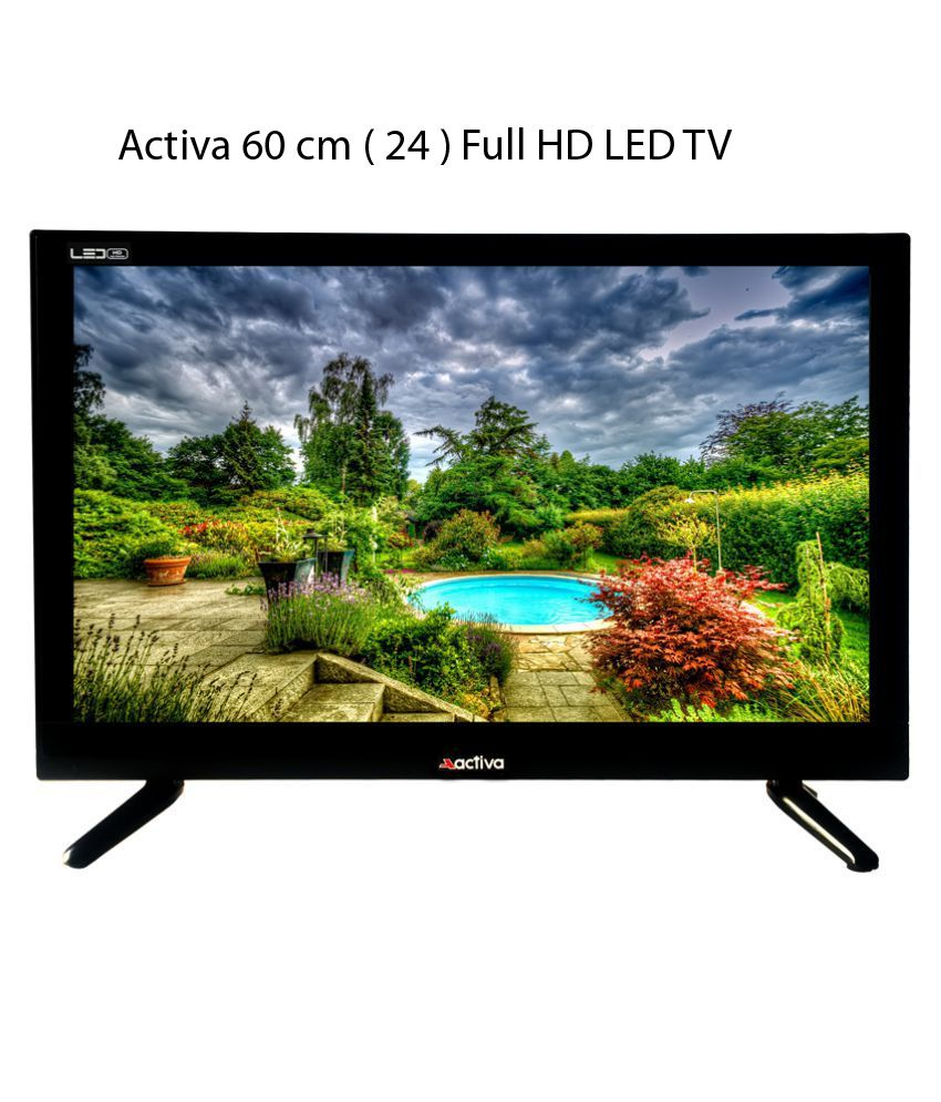 Activa 24A35 60 cm ( 24 ) Full HD (FHD) LED Television