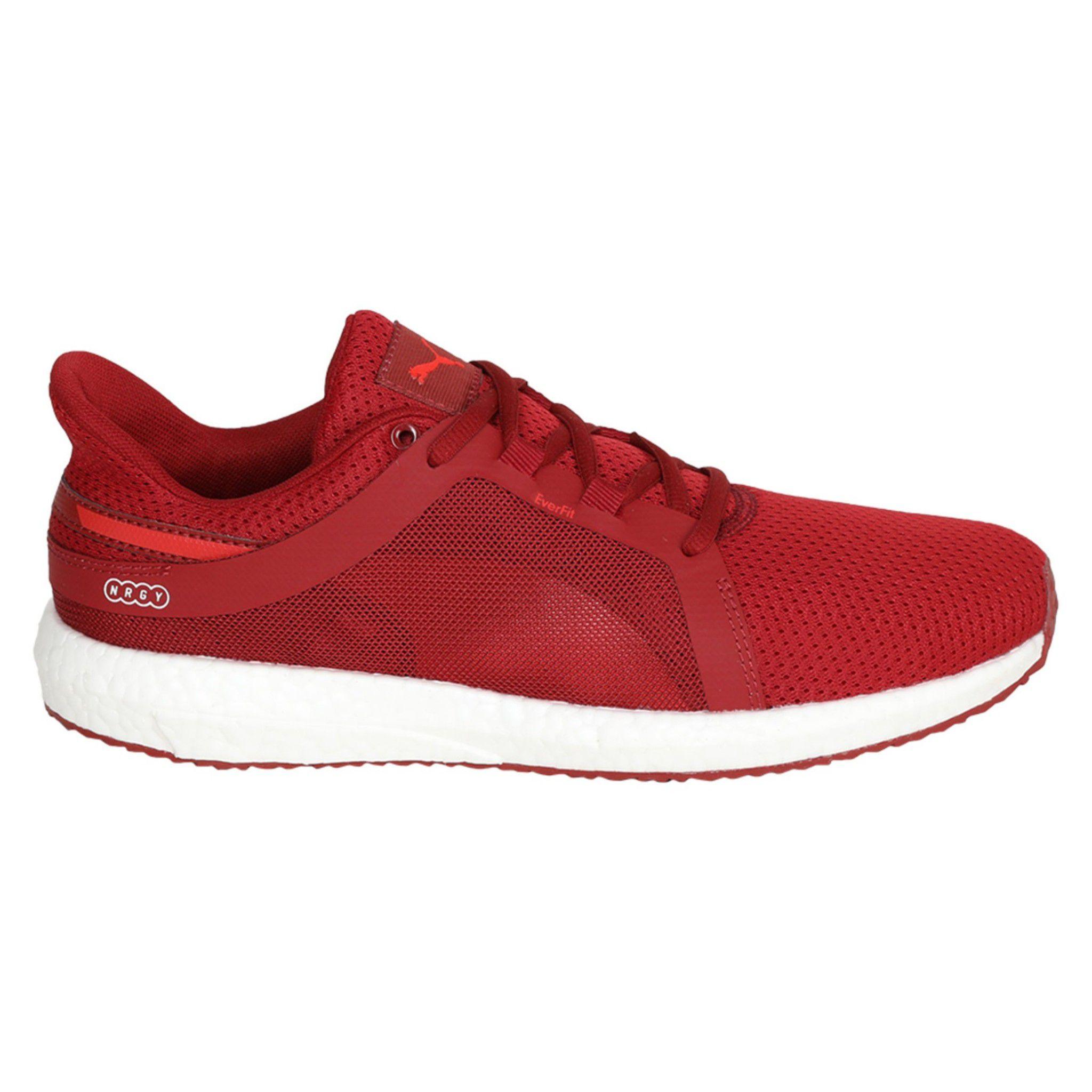 c3eceb80178 Puma Mega NRGY Turbo 2 Red Running Shoes - Buy Puma Mega NRGY Turbo ...