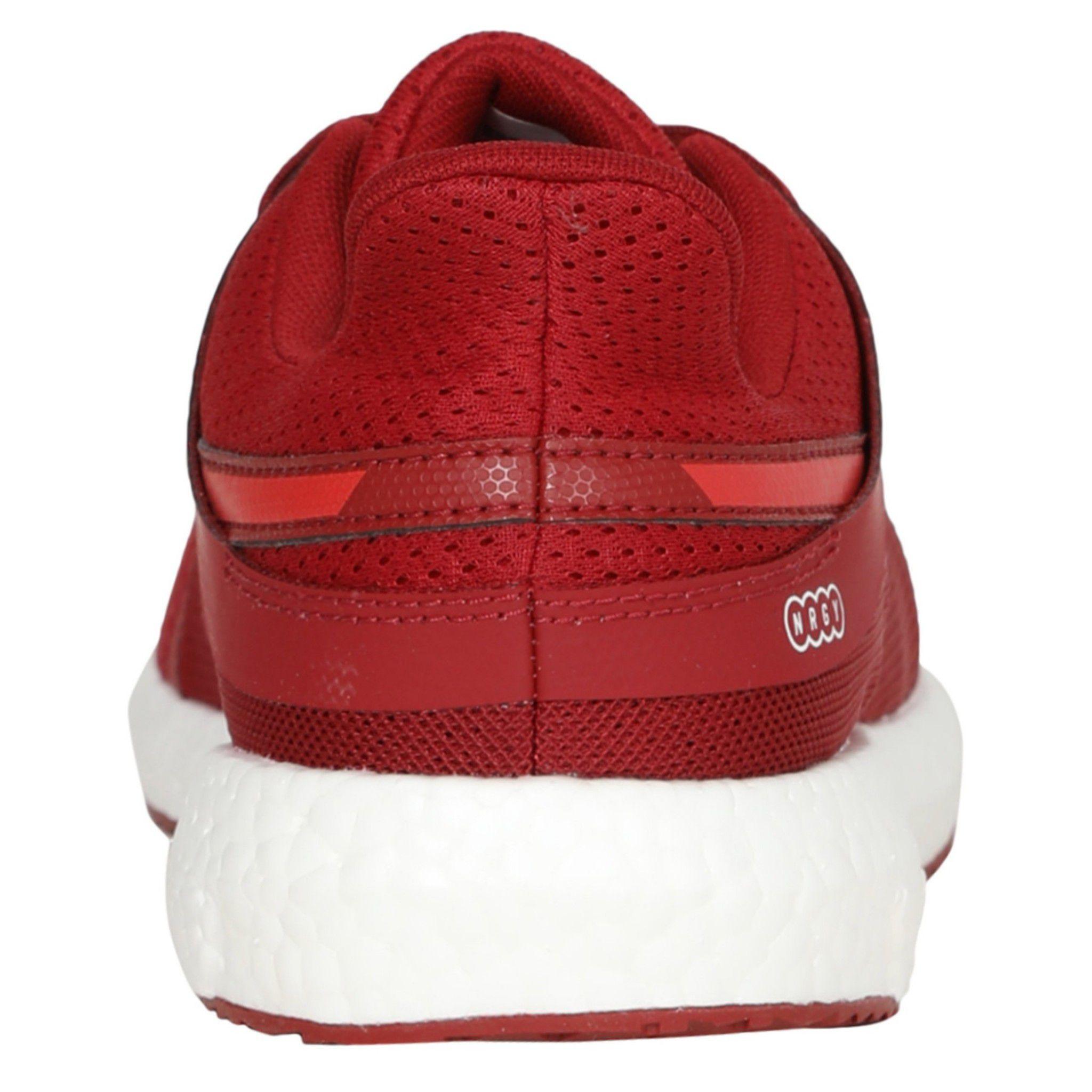 c5bd25fcac55 Puma Mega NRGY Turbo 2 Red Running Shoes - Buy Puma Mega NRGY Turbo ...