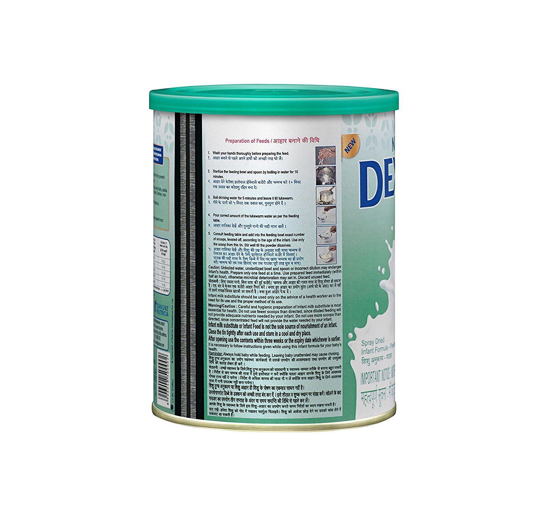 Dexolac 1 Infant Formula for Under 6 Months 500 gm Buy Dexolac