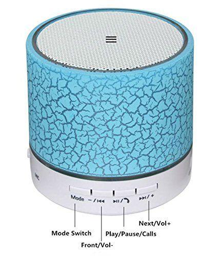 JXL S10 Mini speaker for Mi max 2 Bluetooth Speaker