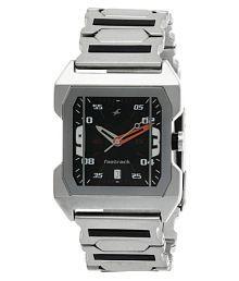 Speed Time Men Watch-1474SM02 Stainless Steel Analog