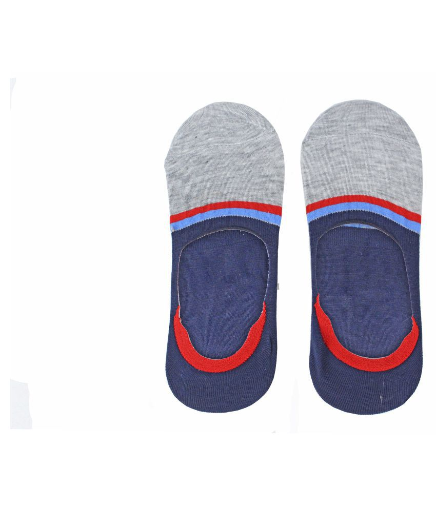 SPERO Multi Casual Ankle Length Socks