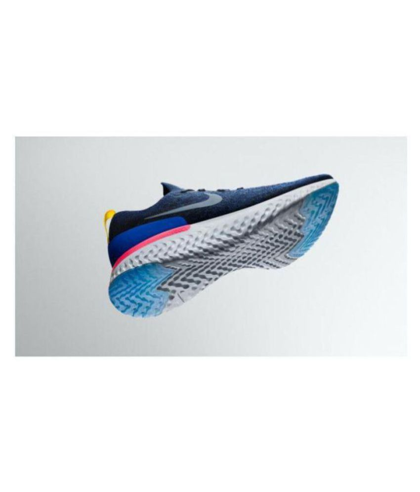 9d6a499e1870 Nike Blue Training Shoes Price in India- Buy Nike Blue Training ...