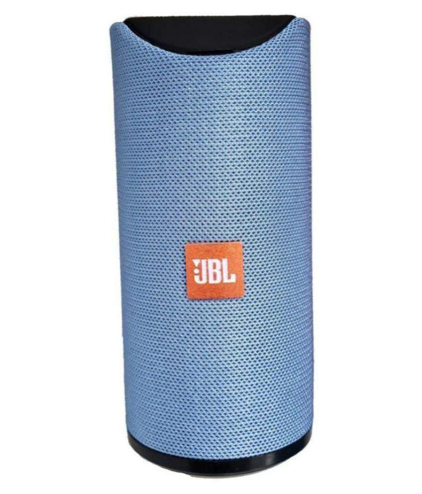 JBL BY HARMAN JBL TG113 Bluetooth Speaker