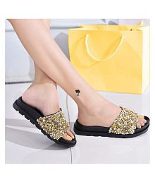 9963fdaf63be Slippers   Flip Flops for Women  Buy Women s Slippers   Flip Flops ...