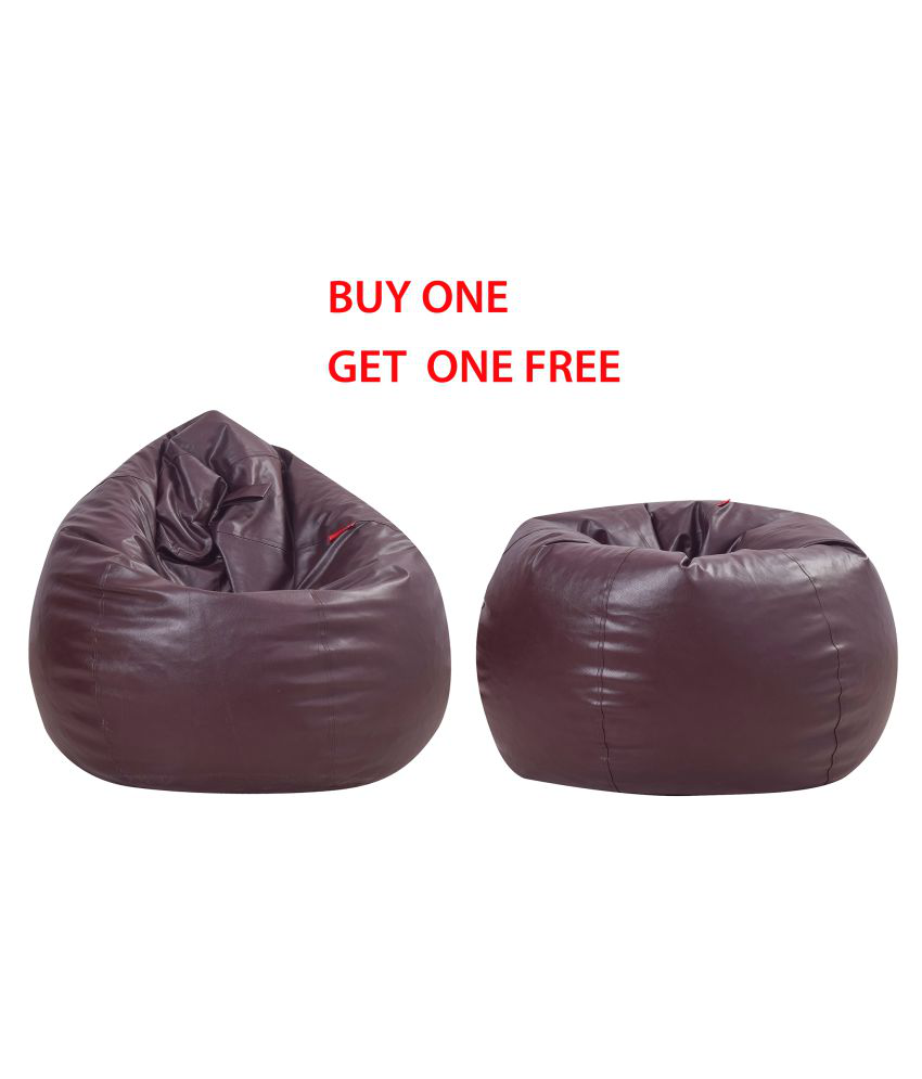 Large Combo Bean Bag Cover Only Buy One Get One Free