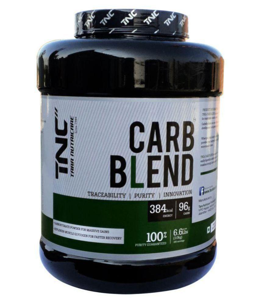 Tara Nutricare Carb Blend Orange Energy Drink for Adult 3 kg