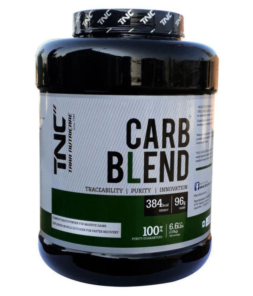 Tara Nutricare Carb Blend Pine Apple Energy Drink for Adult 3 kg