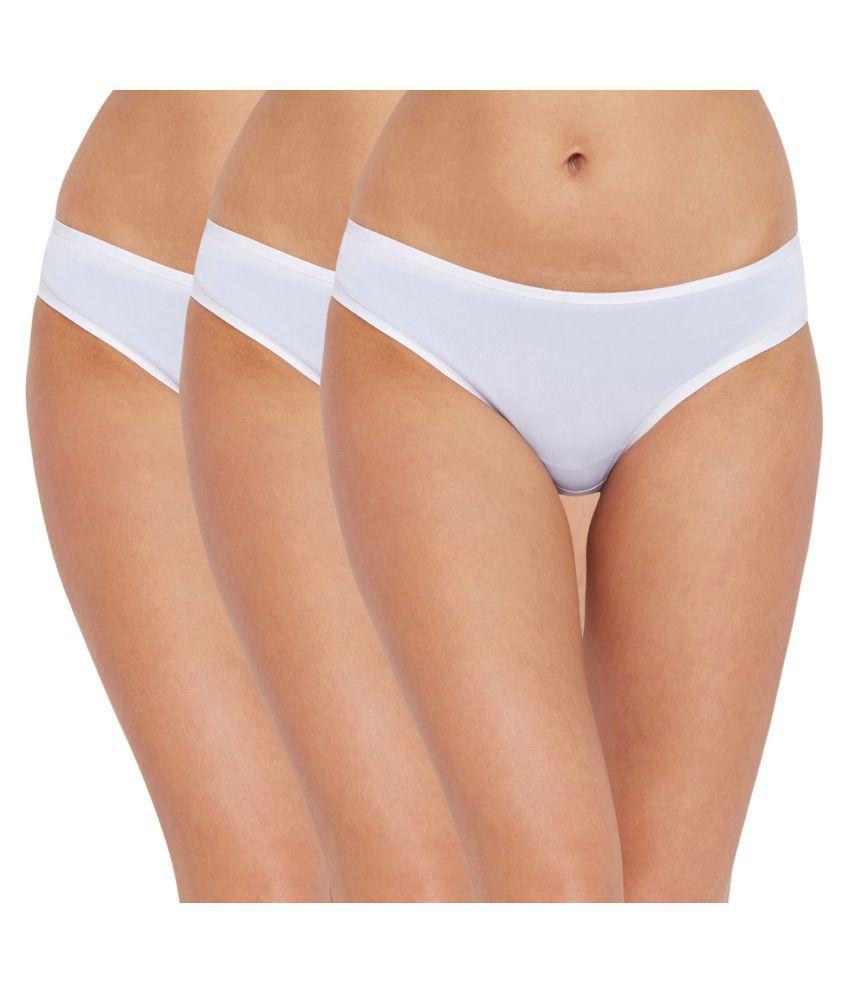 Bodycare Nylon Bikini Panties