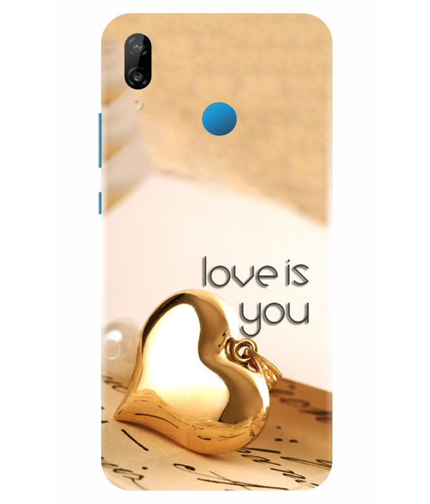 Vivo Y95 Printed Cover By VINAYAK GRAPHIC The back designs are totally  customized designs