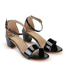 421f39a1af50 Deeanne London Heels  Buy Deeanne London Heels Online at Best Prices ...