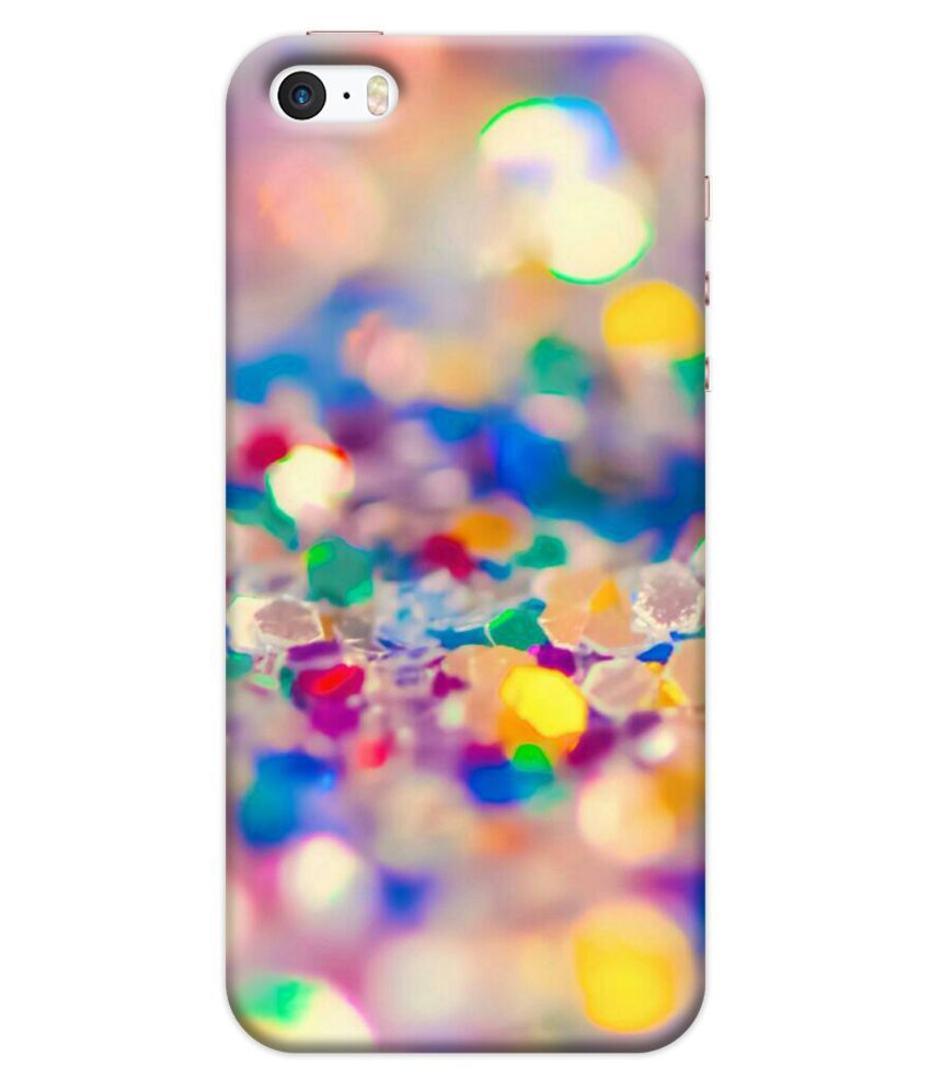 Apple iPhone 5s Printed Cover By Fundook 3d Printed Cover