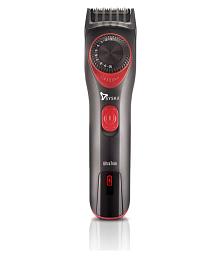 Syska Ultratrim HT700 Beard Trimmer ( Black Red )