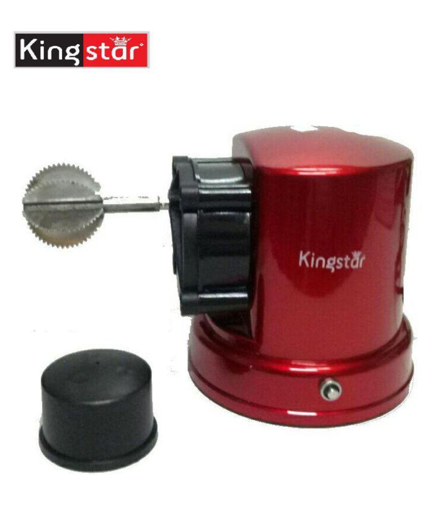 9364b885e Kingstar electric coconut scraper Chopper   Blender White Price in India -  Buy Kingstar electric coconut scraper Chopper   Blender White Online on  Snapdeal