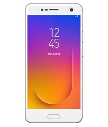 Micromax Canvas Dual 4, 4GB + ( 64GB , 4 GB ) Gold