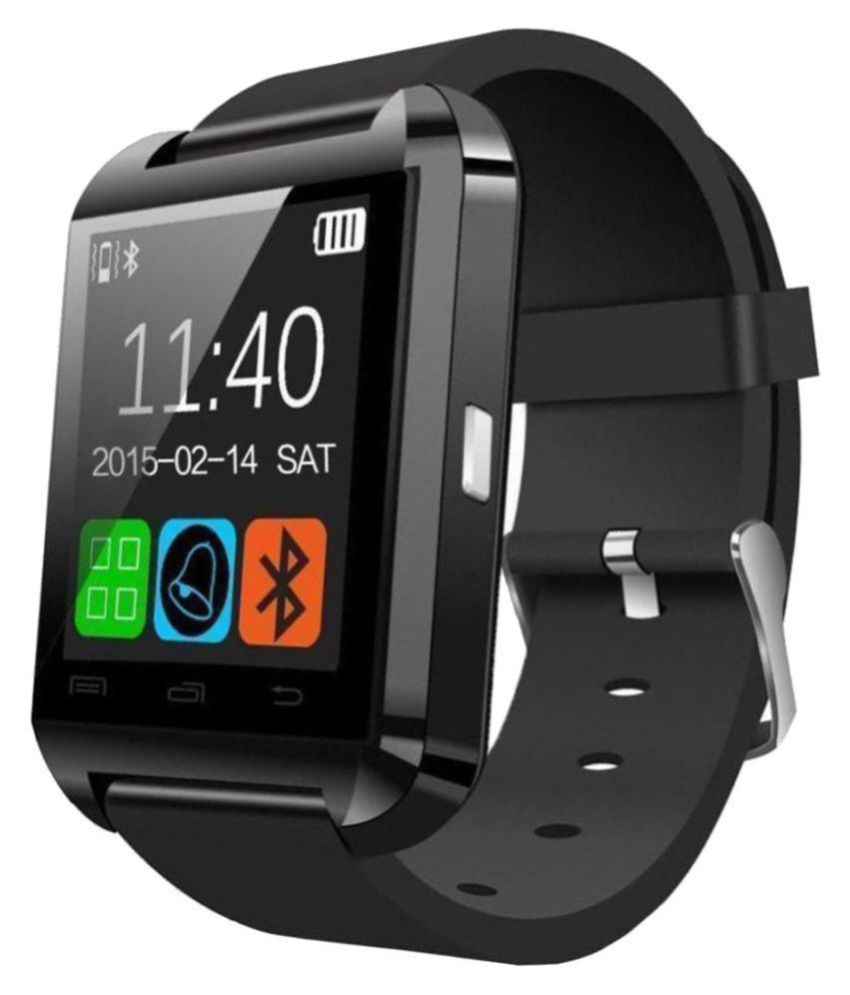 Wearable Smartwatches Online At: Ibs U8 Bluetooth Smart WATCH Fitness Smartwatch Smart
