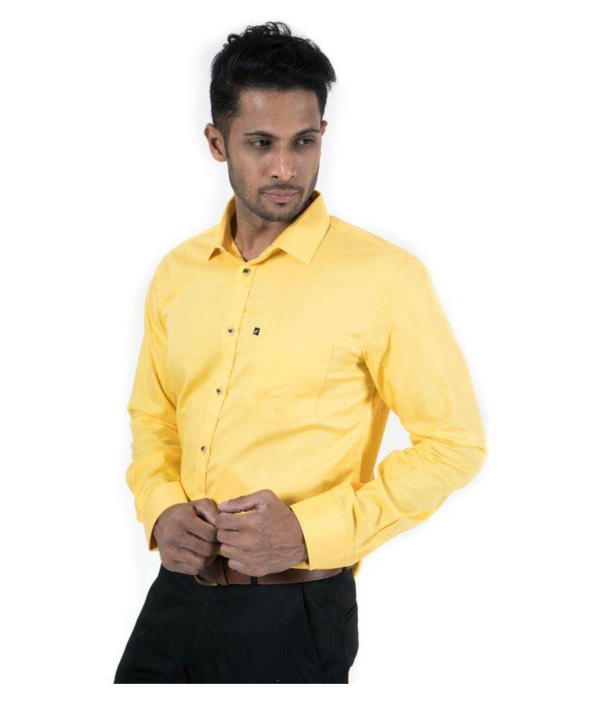favio 100 Percent Cotton Shirt