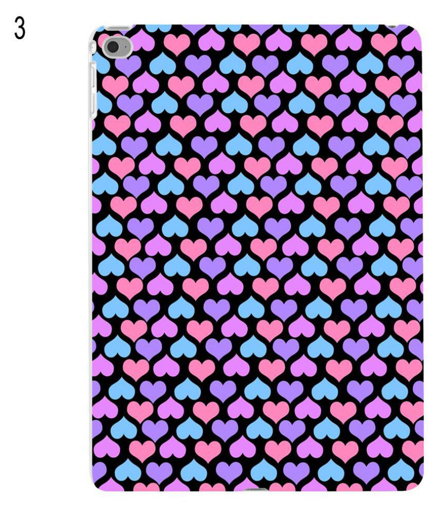 e1b048af58 Fashion Love Heart Valentine's Gift Protect Case Cover for Apple iPad Air 2  Mini 2 4 Price in India - Buy Fashion Love Heart Valentine's Gift Protect  Case ...