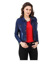 251de9897491 Jackets For Women UpTo 70% OFF  Outerwear   Jackets Online at Best ...