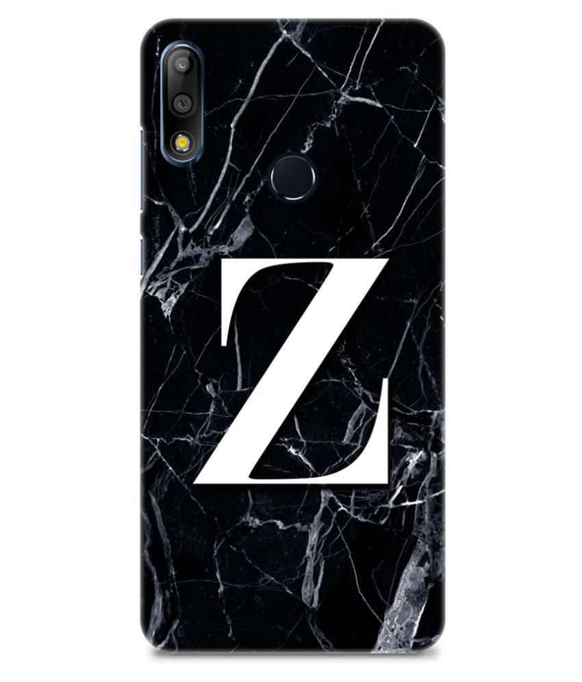 Asus Zenfone Max Pro M2 Printed Cover By Chiraiyaa