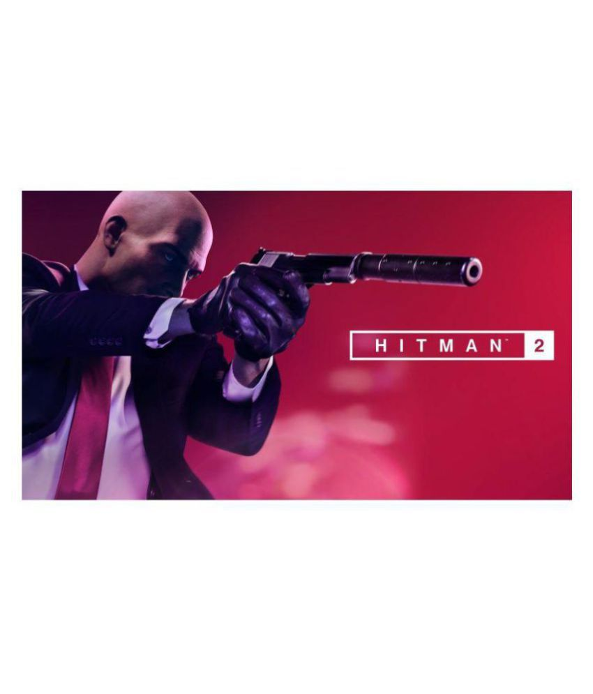 JBD HITMAN 2 Action (offline) PC Game ( PC Game )