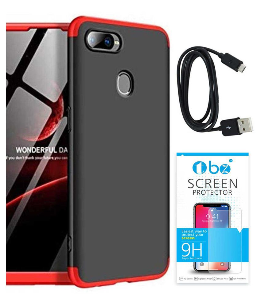 detailed look b9129 2136a Realme U1 Cover Combo by TBZ