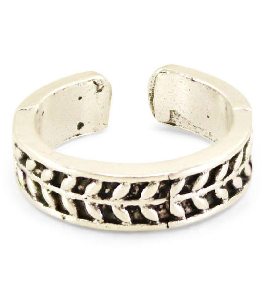 Vorra Fashion New Fancy Toe Ring