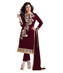 0605f6e2d9 Dress Materials UpTo 80% OFF: Dress Materials Online - Snapdeal