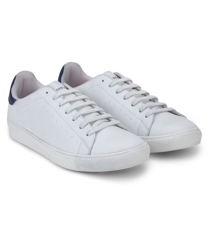 c4d2576272 Slazenger Sneakers White Casual Shoes - Buy Slazenger Sneakers White Casual Shoes  Online at Best Prices in India on Snapdeal