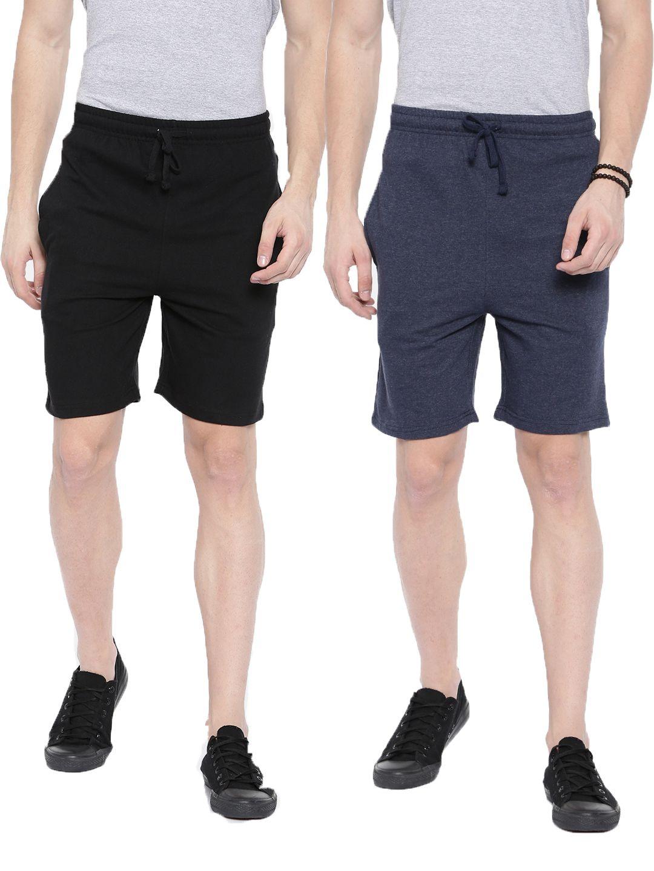 MANLINO Multi Shorts