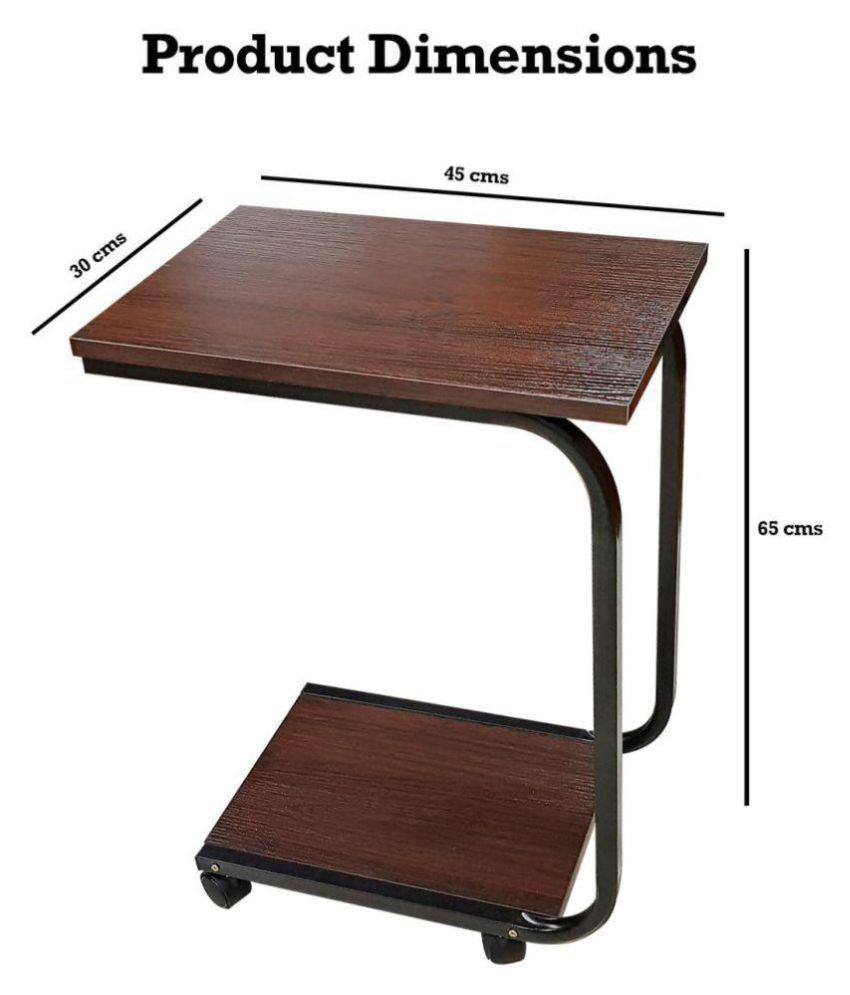 multi functional folding table for home office study table bed rh snapdeal com