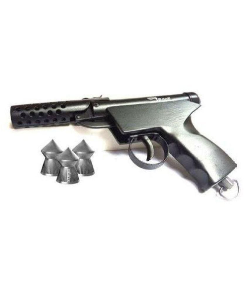 dynamic mart broot air gun multicolour cover with 100 pallets black rh snapdeal com
