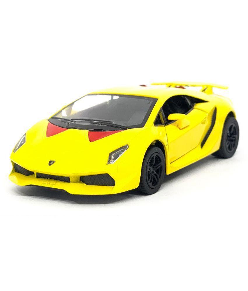 Stylo 1 38 Scale Lamborghini Sesto Elemento Metal Diecast Car Buy