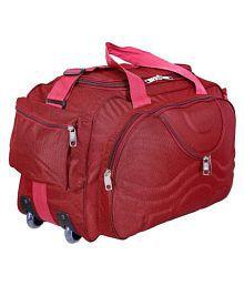 da48a0240d1c Travel Bags Upto 75% OFF  Buy Traveling Duffel Bags Online