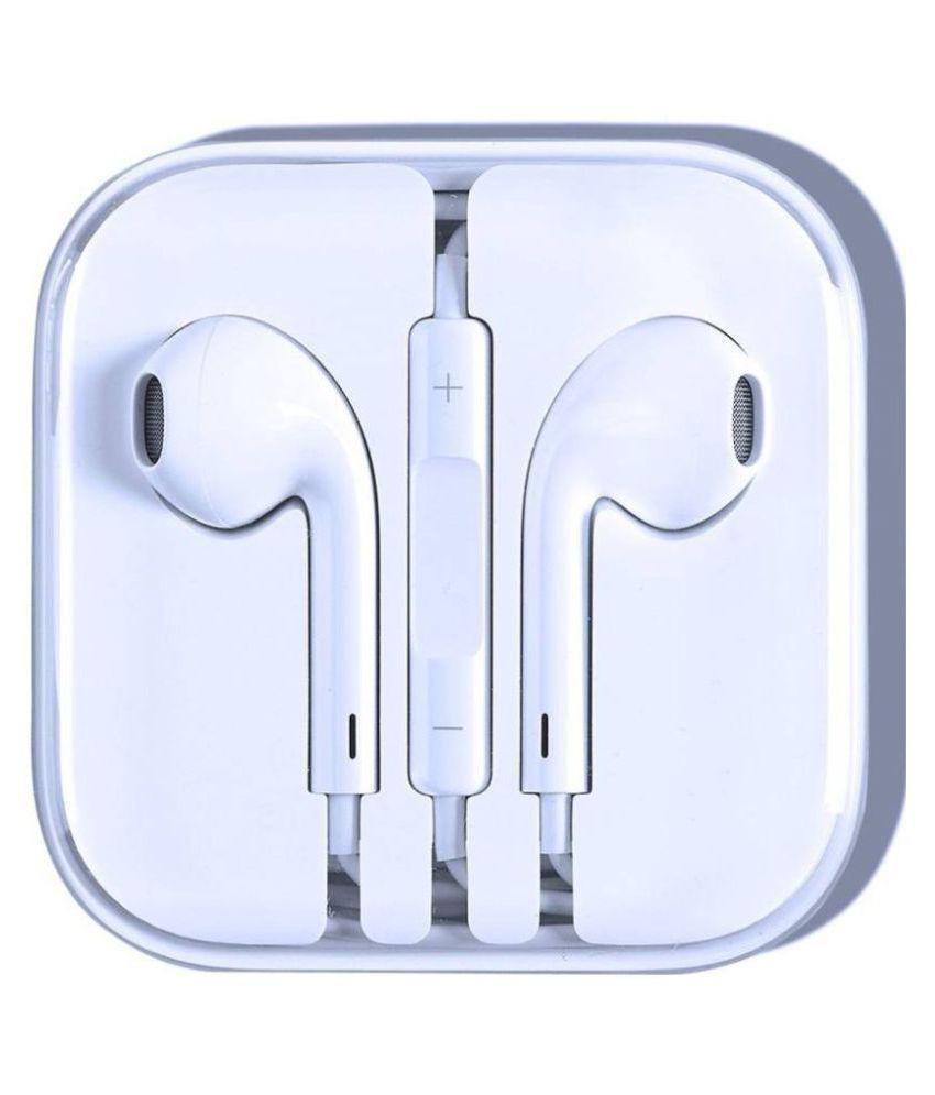 565cdde04f2 Pehlu Original Vivo V9 Pro In Ear Wired Earphones With Mic - Buy Pehlu  Original Vivo V9 Pro In Ear Wired Earphones With Mic Online at Best Prices  in India ...