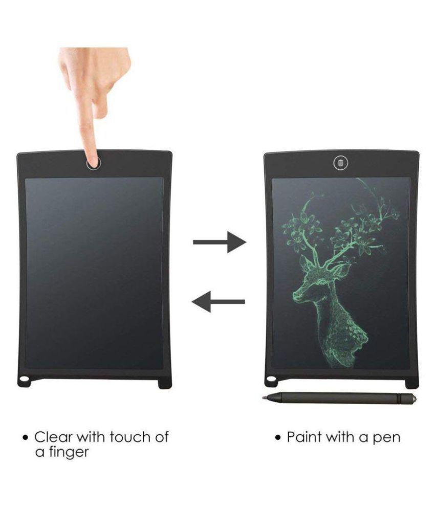 8.5 Inch LCD Writing Tab LCD Drawing Pad Digital Portable ...