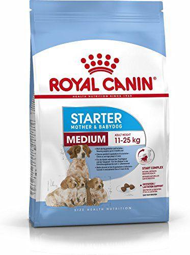 Royal Canin Dog Food Medium Starter 12 Kg