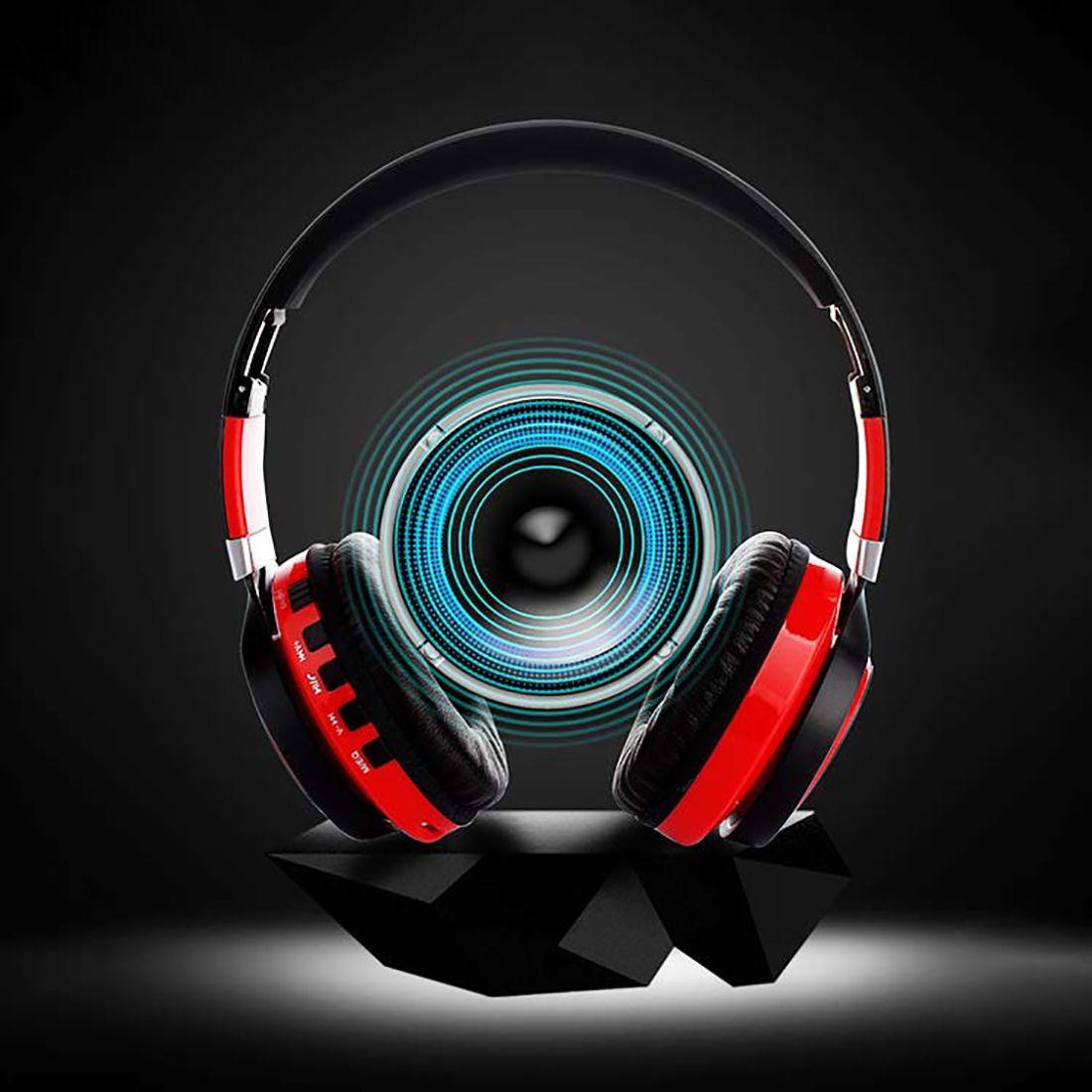 e2c256e6aad PTron Kicks On Ear Wireless Bluetooth Headphone With Mic - Buy PTron Kicks  On Ear Wireless Bluetooth Headphone With Mic Online at Best Prices in India  on ...